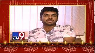 Director Anil Ravipudi wishes Happy Diwali to TV9 Viewers