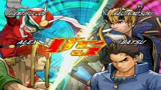 Tatsunoko vs Capcom - The Weekly Beating #75