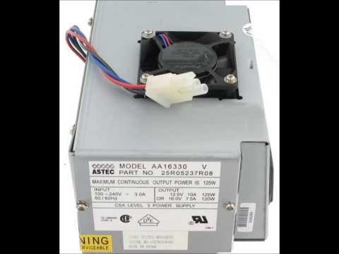 Avanti Power Repairs Ltd, AA16330
