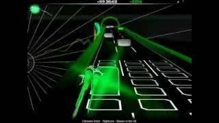 Repeat youtube video Audiosurf - Nightcore - Ravers in the UK (HD)