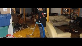 Mold Removal Toronto | 416-358-6666 | Water Damage Restoration 24/7