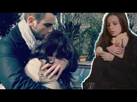 CHAGRIN D'AMOUR ? Clip : Les Moulins de mon Cœur | Lévanah chante Michel Legrand