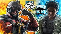 THE *NEW* OPERATION STEEL WAVE GAMEPLAY | Rainbow Six Siege