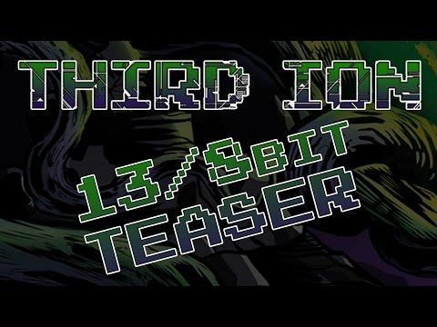 Third Ion - 13/8Bit - Album Teaser