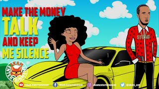 Sykah - Money Talk [Official Lyric Video HD]