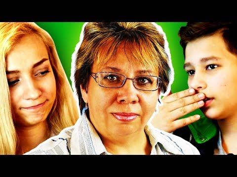 УГАДАЙ УЧИТЕЛЯ по Фото! — Дети VS Подростки - YouTube