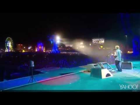 Ed Sheeran - Sing (Live at Rock In Rio 2015)