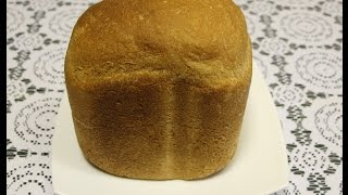 Домашний хлеб! Ароматный с хрустящей корочкой!