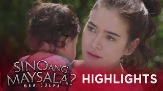 Juris decides to adopt the baby | Sino Ang Maysala