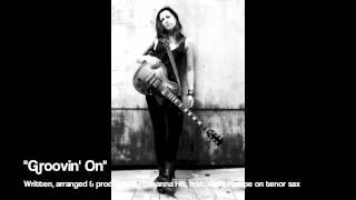 Savanna Hill R&B Lead Guitar Demo Original