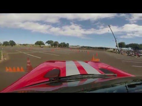 Kauai SCCA 1/17/16 - Dodge Viper ACR   1