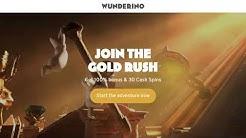 Wunderino Online Casino   Starburst Slot Gameplay mit Echtem Geld und Gewinn