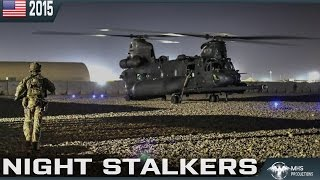 160th SOAR Night Stalkers &quotDeath Waits in the Dark&quot