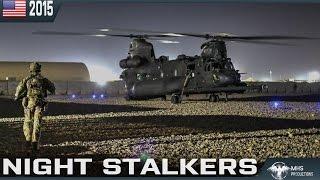 160th SOAR // Night Stalkers |