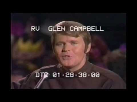 IT'S OVER - Glen Campbell