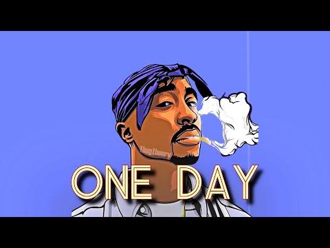 "Dr. Dre x 2Pac x Tyga Type Beat ""One Day"" | G-Funk West Coast Old School Hip Hop Instrumental 2020"