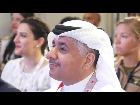 Women In Aviation Forum (WIAF) 2018