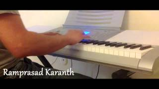 Pani Da Rang Vekh Ke (Vicky Donor) - Piano Instrumental
