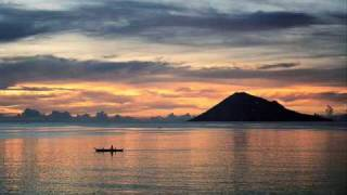 The Elegance of Sulawesi Island,Indonesia
