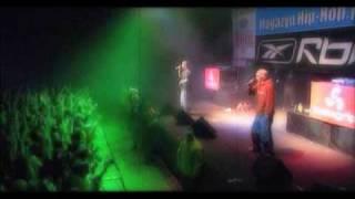 Paktofonika - Chwile ulotne (Ostatni Koncert)