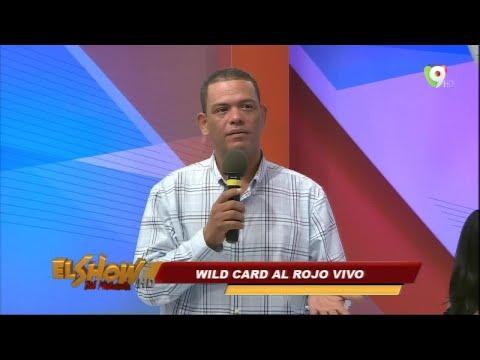 EL  en Pelota: Wild Card al rojo vivo