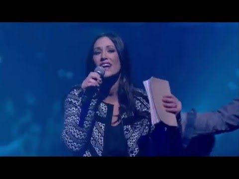 Thank You Jesus - Hillsong Conference 2014