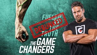 The Game Changers - Debunked