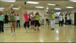 Zumba with JC - Let