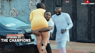 Download Sirbalo Clinic Comedy - THE CHAMPION - SIRBALO TV ( EPISODE 25 )