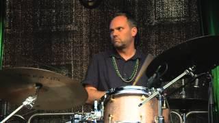TiTo's Soul Jazz Party ft Frank Montis & Anton Goudsmit @ Big Rivers 2015