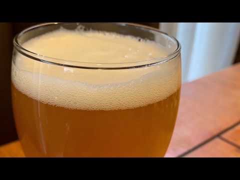 DIY Beer: Cooper's Brew Kit: First Time Ever Brewing Lager Beer From Start to Finish