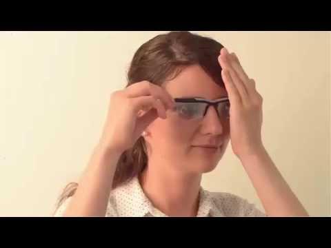 2766c00483 Gafas ajustables - YouTube