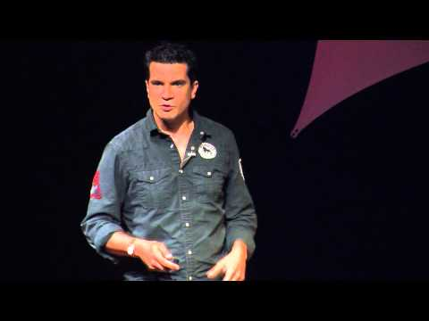 Video Games- Art in Disguise: Tommy Tallarico at TEDxManchesterVillage
