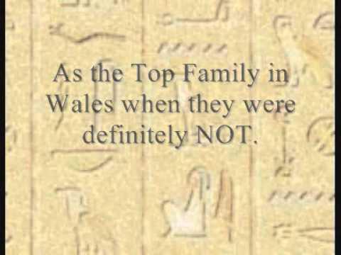 Welsh America By Alan Wilson