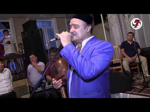 Rustam G'oipov - jamalak (to'yda)
