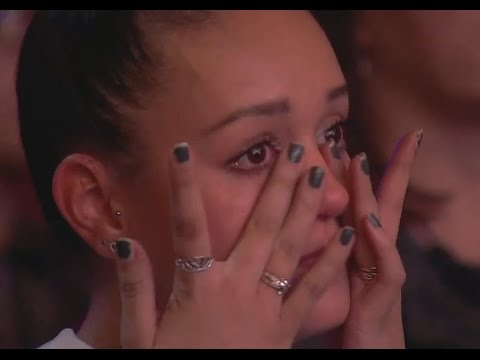 Audience Were IN TEARS With Their Song! So Emotional!