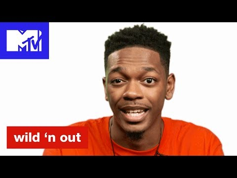 The Cast of Wild 'N Out Talk About Their First Time on the Show | Wild 'N Out | MTV