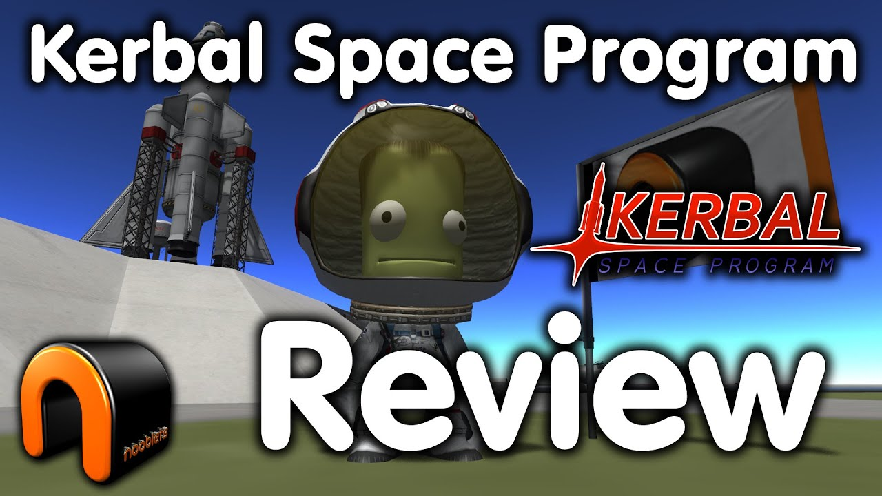 kerbal space program review - photo #6