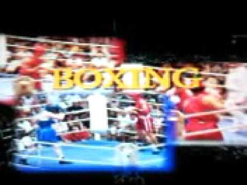 carl crowley Boxing