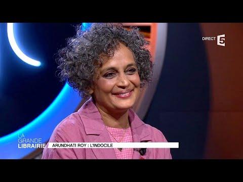 Arundhati Roy et « Le Ministère du Bonheur Suprême »
