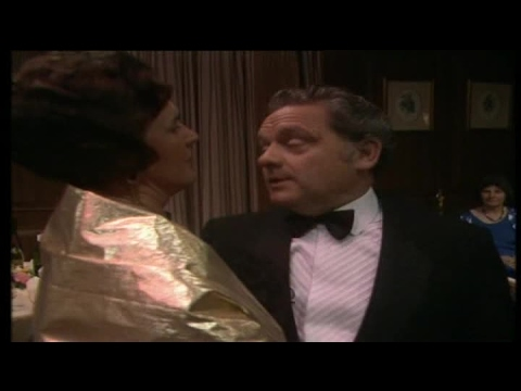 A Bit of a Do S01E02 The Dentists Dinner Dance