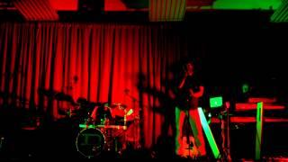 The seventh stranger + The chauffeur - Duran Durans Live Ceregnano (RO) 14-12-2012
