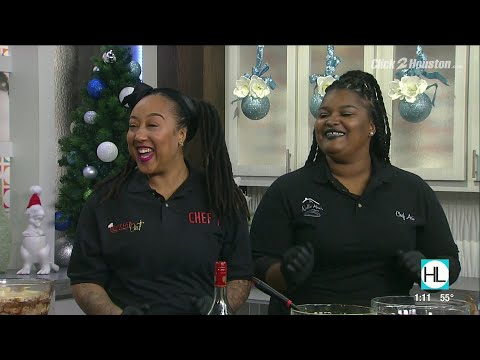 From the Bayou City to the Food Network: Meet Creole Queens | HOUSTON LIFE | KPRC 2