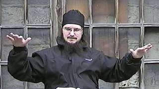 Пасха/Воскресение по книге Исход, о.Даниил Сысоев