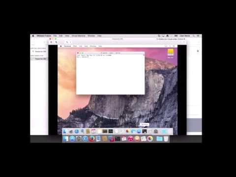 Virtualization and OS X Testing