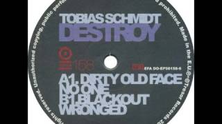 Tobias Schmidt - Blackout