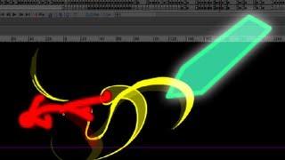 Slush Invaders Game [Char/Animation Timelapse]