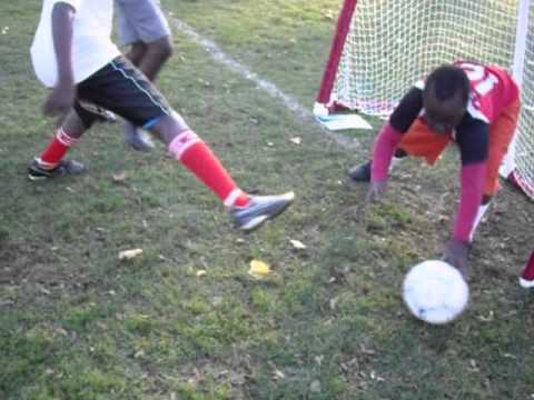 SOUTH SUDAN KIDS SOCCER TEAM OF NEW HAMPSHIRE