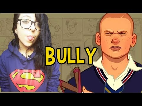 BULLY - PEGANDO AS NOVINHAS E PA [PART 2] [PS4]