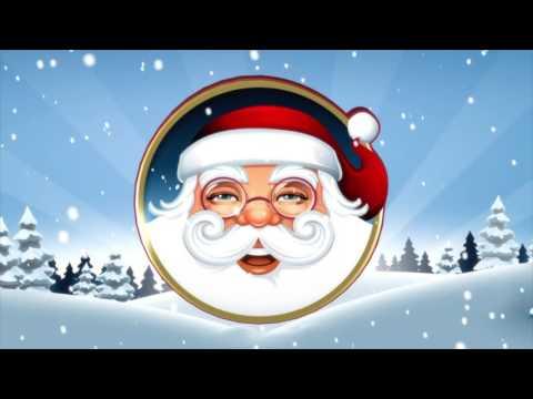 Santa Radio Trailer